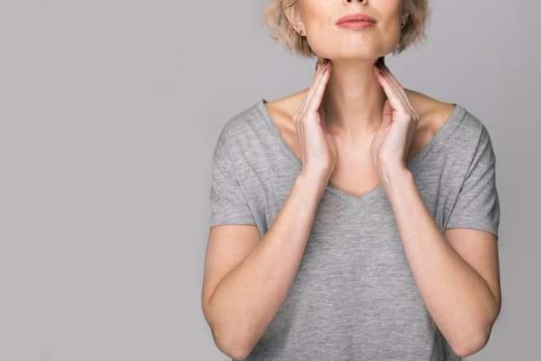 Remedii naturiste pentru afectiunile glandei tiroide