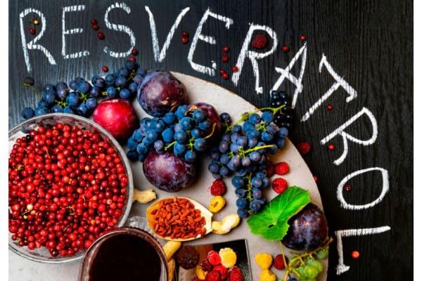 Resveratrolul: efectul anti-aging si cele mai importante surse