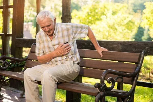 Ce riscuri si complicatii are infarctul miocardic la barbatii peste 50 sau 60 de ani
