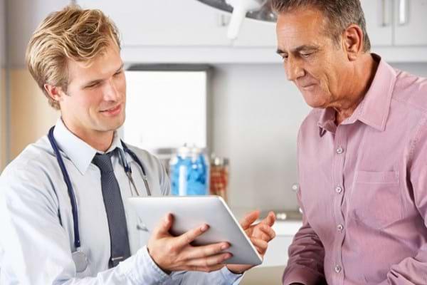 Semnatura genetica a cancerului de prostata
