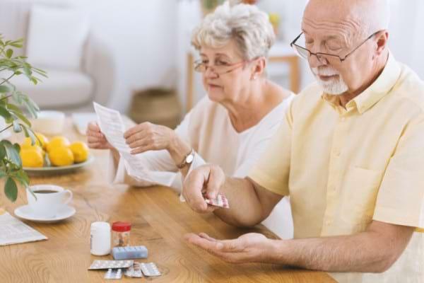 Ce trebuie să știe diabeticii care au peste 50 de ani?