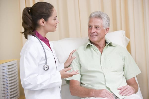 Riscul de cancer de prostata, mai mare la barbatii diagnosticati cu boli inflamatorii intestinale