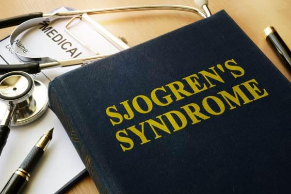 poate sindromul lui sjogren provoacă pierderea în greutate