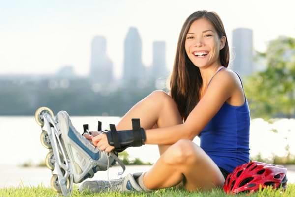 Cate calorii arzi practicand sporturile in aer liber