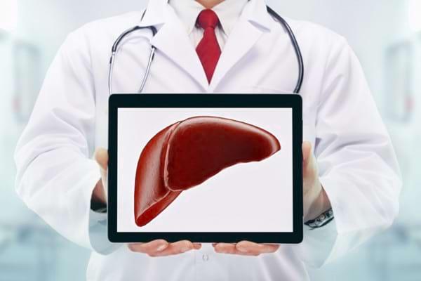 Steatoza hepatica la pacientii cu hepatita virala cu virus C