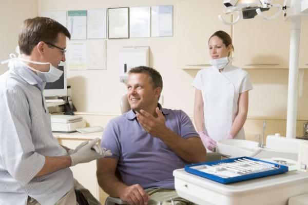 Proceduri stomatologice la pacienții cu reflux gastroesofagian