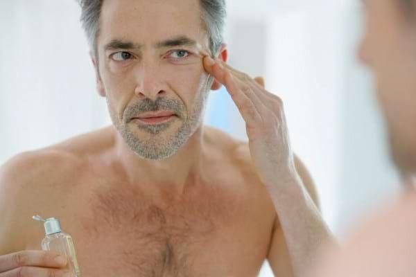 Strategii anti-aging pentru barbati