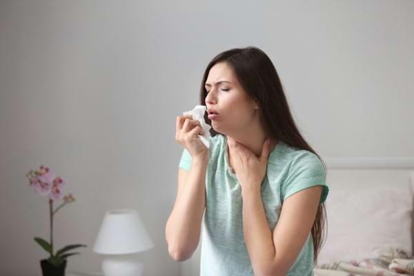Strategii de evitare a alergenilor pentru pacientii cu astm