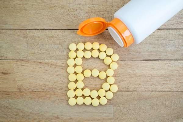 Totul despre complexul de vitamine B