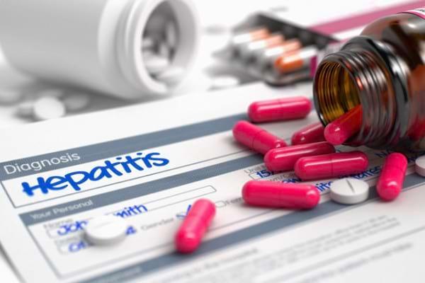 Tratamentul in coinfectie - hepatita B si C