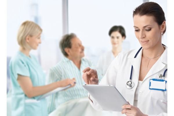 Tratamentul general al accidentului vascular cerebral (AVC)