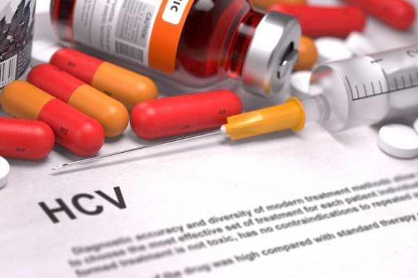 Cum se trateaza hepatita C acuta