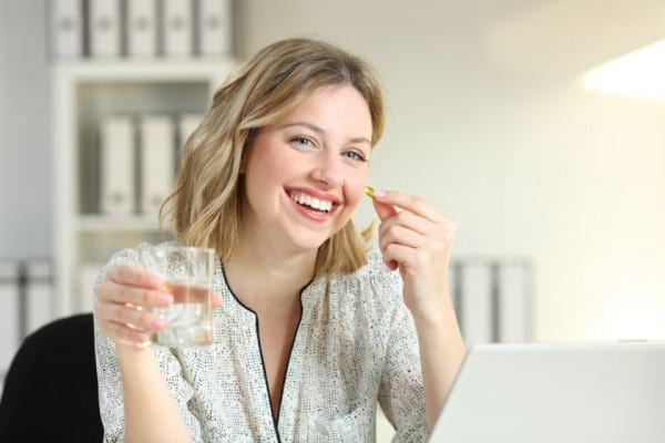Ce efecte are Omega 3 din uleiul de peste asupra tenului tau