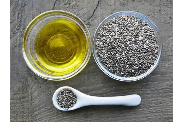 Uleiul din seminte de chia si efectele anti-aging pe care le are asupra tenului