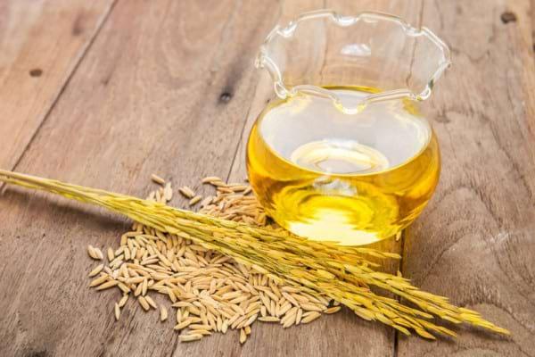 De ce este uleiul din tarate de orez mai sanatos decat cel de masline