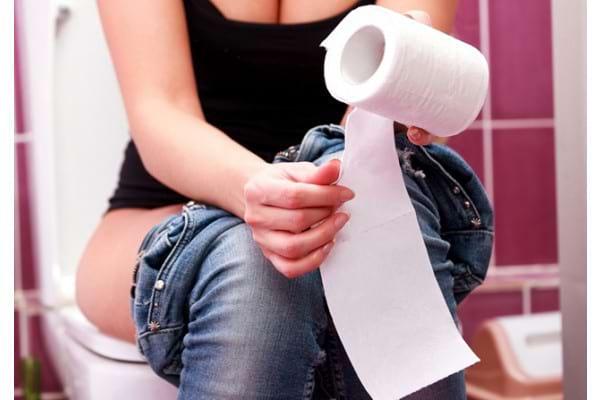 Urinarea frecventă, simptom  în cancerul ovarian