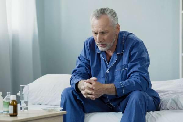 Legatura dintre varsta barbatului si afectiunile prostatei: ce spun studiile