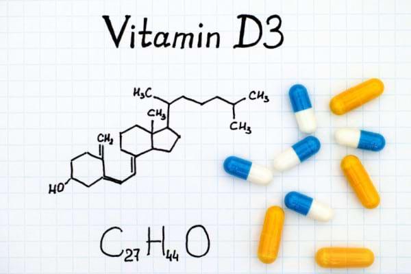 Cum ajută vitamina D pierderea în greutate