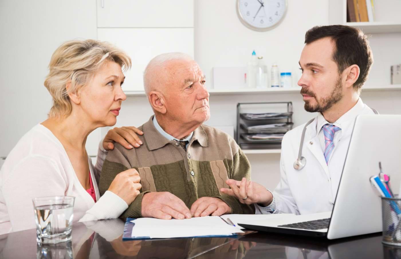 Primele semne de alarmă ale cancerului de prostată