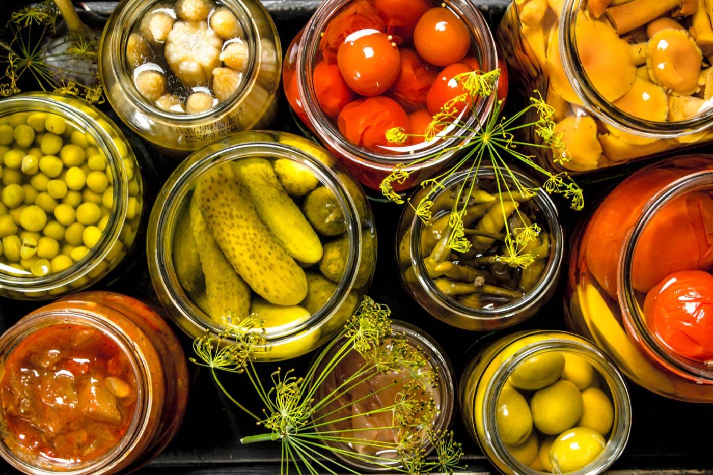 Alimentele fermentate, cheia dietei pentru colita ulcerativă