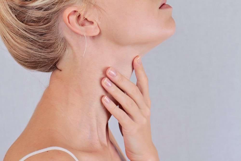 Afecțiunile glandei tiroide