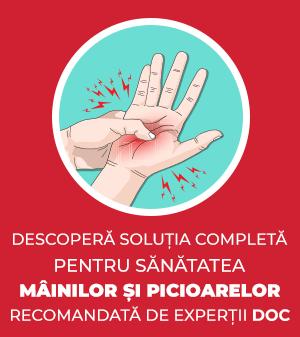 Degetele amorţite în sarcina: cauze şi remedii