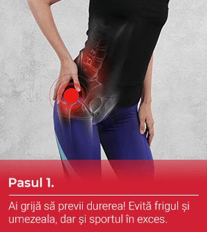 dureri arzătoare la nivelul articulațiilor umărului durere severă ascuțită în articulația șoldului