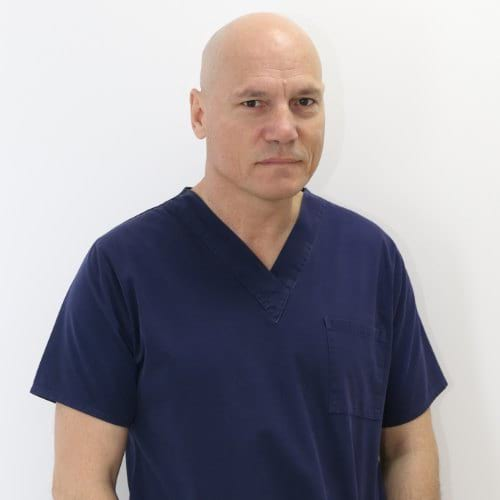 Dr. Daniel Tutunaru