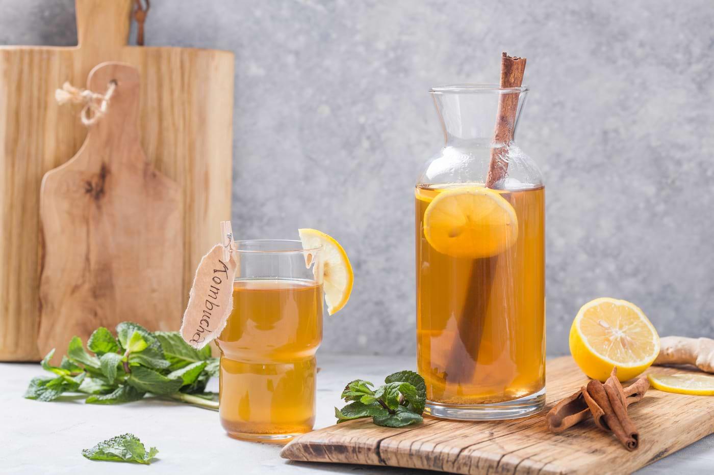 Băuturi care stimulează memoria și concentrarea