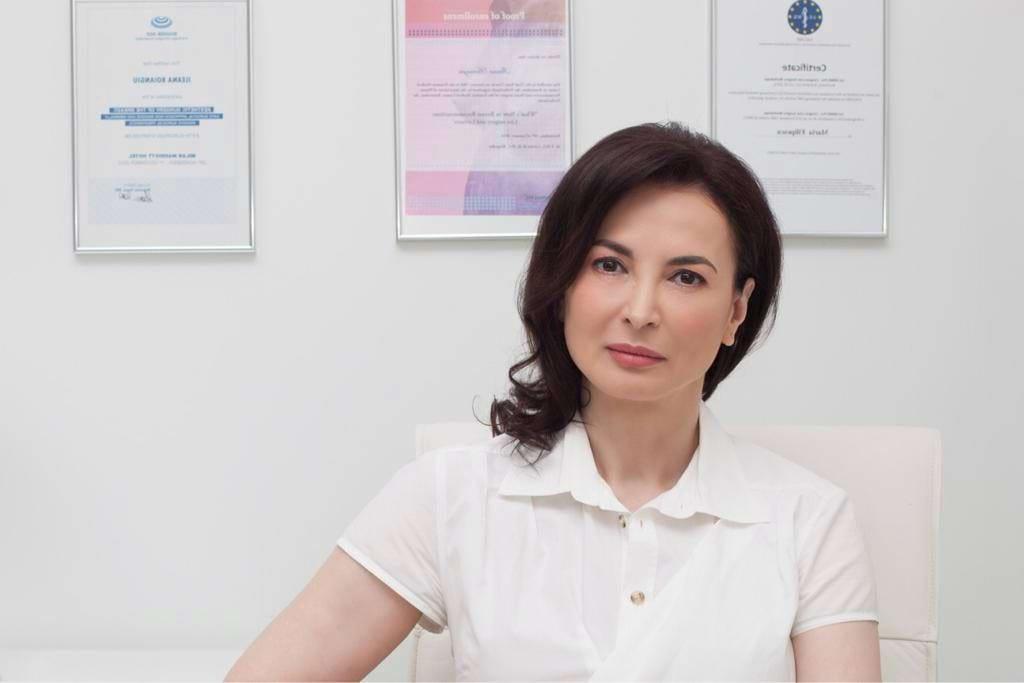 Sănătatea pielii după sezonul cald: interviu cu Dr. Maria Filipescu, medic primar chirurgie plastică