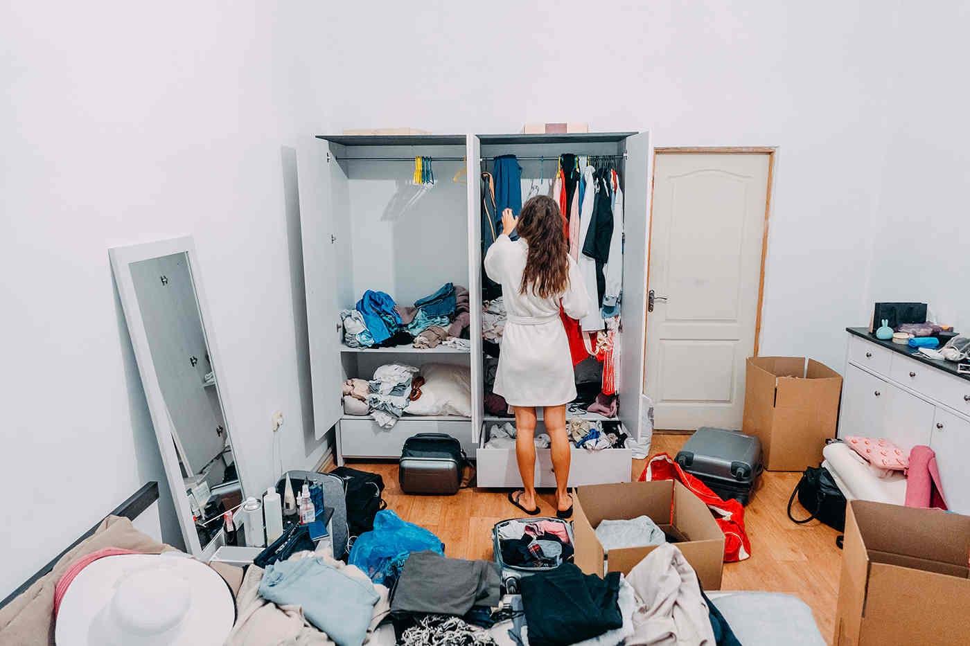 Cum să-ți organizezi casa și mediul de lucru