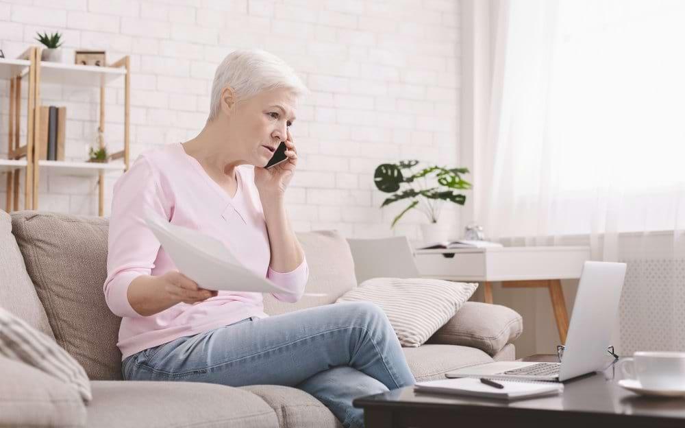 Testimoniale ale femeilor la menopauză