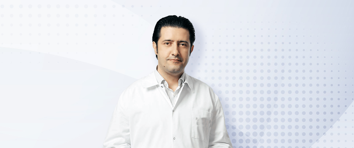 Dr. Ionuț Fronea