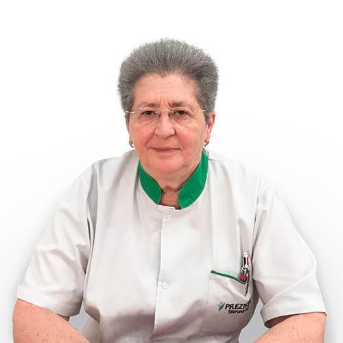 Dr. Daniela Bartoș