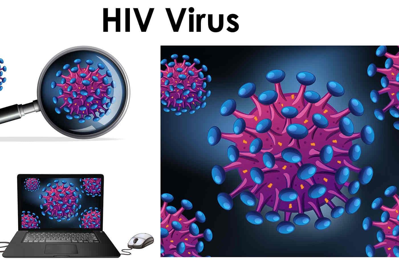 O singură pastilă de anticorpi ar putea elimina virusul HIV la nou-născuți [studiu]
