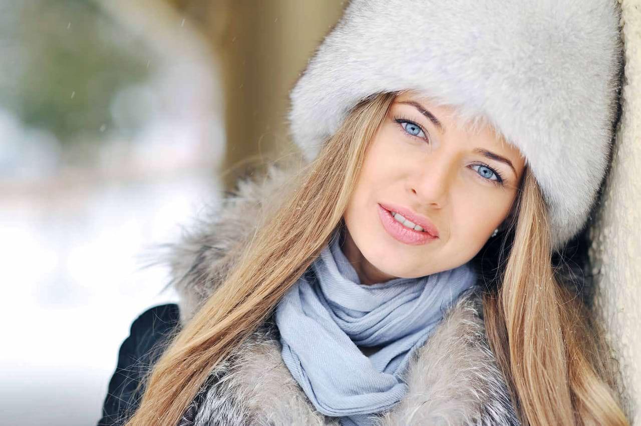 De ce să ții cont când te machiezi iarna