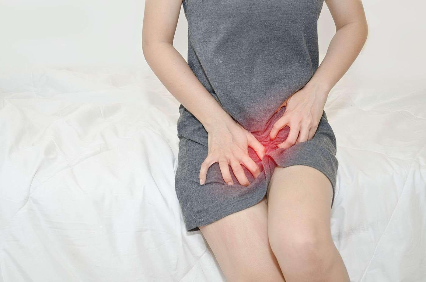 Mâncărimi în zona intimă: cauze, simptome și tratament