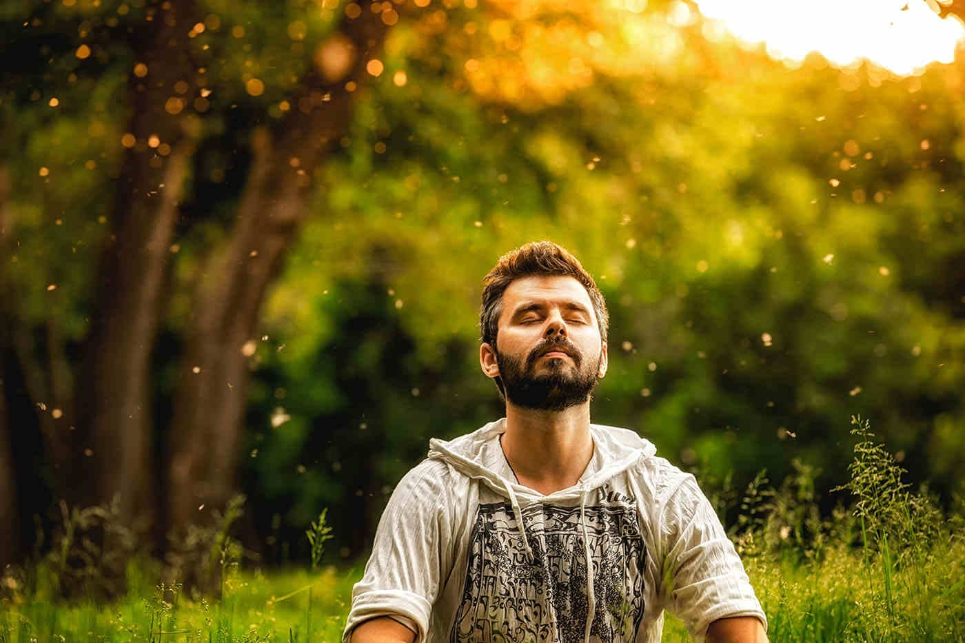 Mindfulness-ul, antidot împotriva durerilor fizice și a negativismului? [studiu]