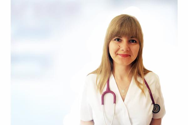 Expertul DOC în Hepatită C