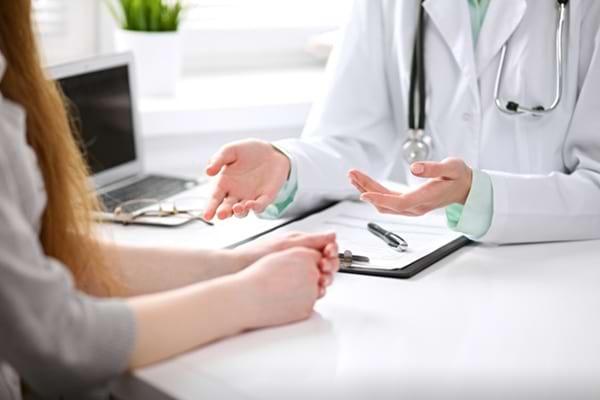 Simptome și diagnostic în ficat gras