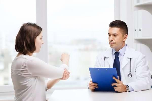 Îngrijire și lifestyle în poliartrită