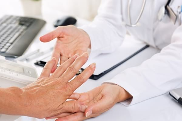 Despre poliartrita reumatoidă