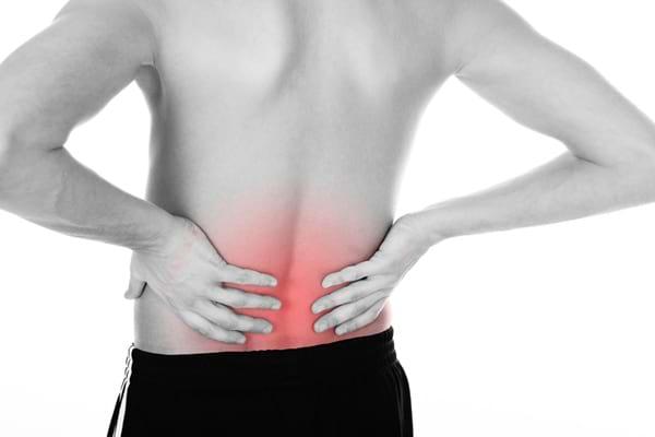 Despre durerea lombară