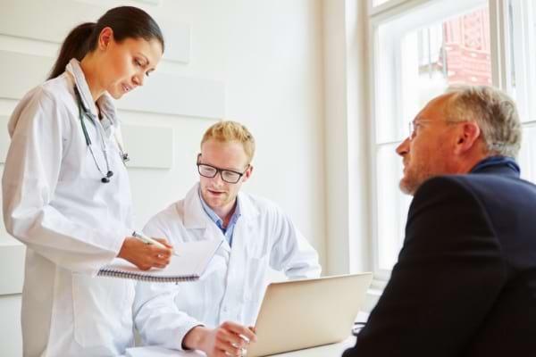 Simptome și diagnostic în colita ulcerativă