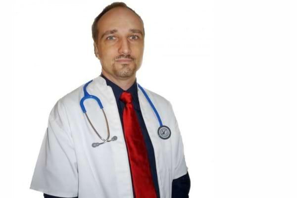 Expertul DOC în cancer pulmonar