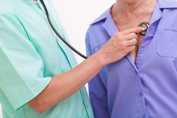 Îngrijire și lifestyle în cancer pulmonar