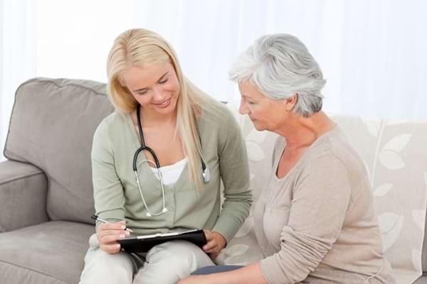 Îngrijire și lifestyle în AVC