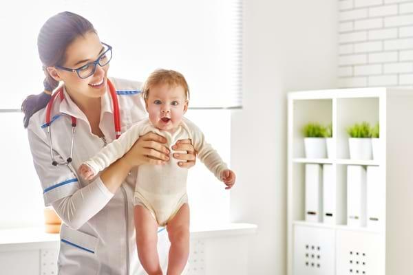 Sănătatea bebelușului