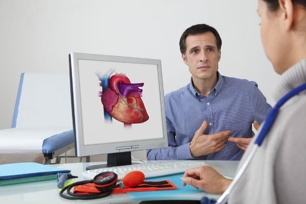 Cardiopatie