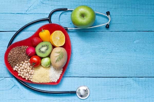 Îngrijire și lifestyle în angină și cardiopatie